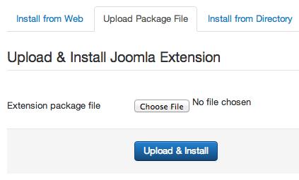 Arashtad Demo Builder - Joomla! 3.x Component to Display Live Demos