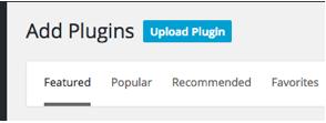 WordPress Toggle Plugin