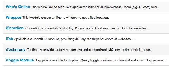 Arashtad Testimonials Slider - Testimonial Slider Module for Joomla! 3.x