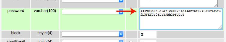 Joomla! Admin Password Reset via PHPMyAdmin