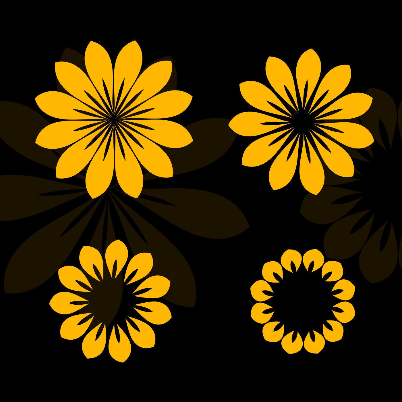 Download Vector Flowers